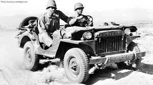 american jeep historical look at 76 years of jeep photos jk forum