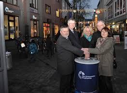 Stadtwerke Bad Kreuznach Neues Kooperationsmodell Lässt City Weihnachtlich Leuchten Stadt