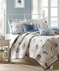 Gorgeous Bedding Beach Theme Bedding Sets Foter