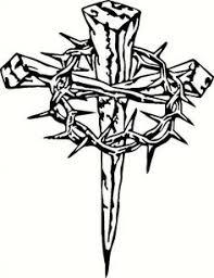 christian cross tattoos cross tattoo design by trineax on