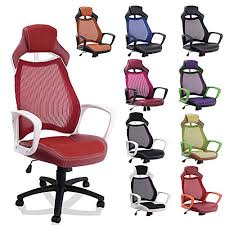 fauteuil de bureau racing chaise fauteuil siège de bureau racing sport ergonomique inclinable