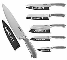 cuisinart kitchen knives cuisinart classic 6pc german stainless steel knives