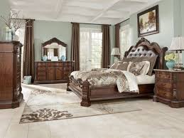 Mirrored Furniture Bedroom Set To Finance Ashley Furniture Bedroom Sets Bedroom Ideas