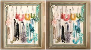 statement necklace store images How to store statement necklaces la necklace jpg