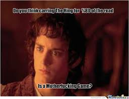Frodo Meme - frodo its all over meme its best of the funny meme