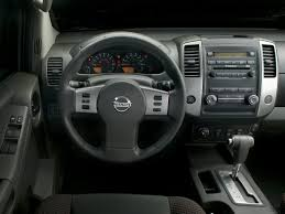nissan vanette interior 2014 nissan xterra information and photos zombiedrive