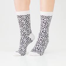 dalmatian s socks dechkotzar