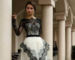 short lace wedding dress short bridal dress white lace