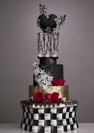 Wedding Cake Ingredients List Pin By Tiara Shahrani On Magnificent Cakes Pinterest Cake