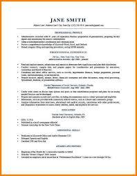 Include Education On Resume 100 Put Gpa On Resume 100 Public Speaking Resume Ideas