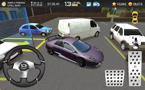 Home Design 3d For Android Car Parking Game 3d Real City Driving Challenge Android Apps