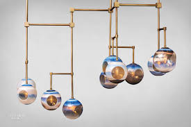 lighting fictures 8 lighting fixtures to see at icff 2017
