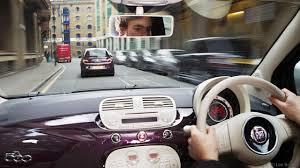bbc autos purple reign fiat 500 v vauxhall adam
