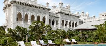 taj falaknuma palace the 5 star palace hotel in hyderabad