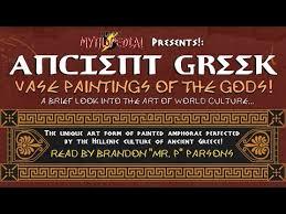 Ancient Greek Vase Painting Mr P U0027s Mythopedia Presents Amphorae Ancient Greek Vase