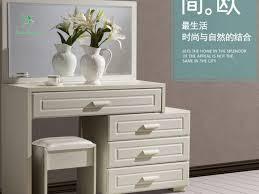 Vanity Dresser With Mirror Bedrooms Makeup Vanity Table With Lighted Mirror Glass Makeup