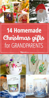 Christmas Gift Grandparents