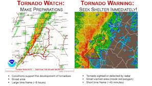 Georgia Tech Map Severe Weather Office Of Emergency Preparedness Georgia