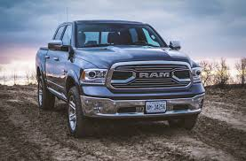 Dodge Ram Limited - review 2016 ram 1500 laramie limited canadian auto review