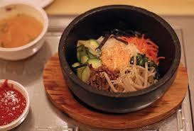 cuisine nord sud alimentation corée du nord guide touristique tourisme en asie