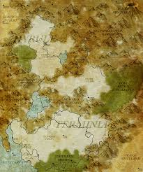 Map Of Hyrule What Is Hyrule Ign Boards
