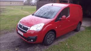 peugeot new car deals peugeot partner new car youtube