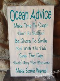 Home Decor Signs Sayings Best 25 Beach Sign Sayings Ideas On Pinterest Beach House Decor