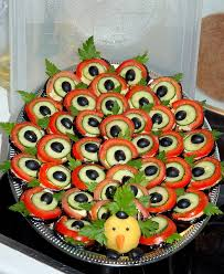 peacock platters peacocks and olives