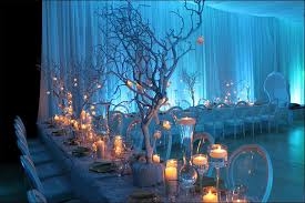 wedding backdrop blue wedding backdrops 25 stage sets for a fairy tale wedding