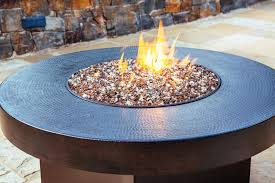 Copper Firepits Copper Pit Table Fireplaces Firepits Why Outdoor