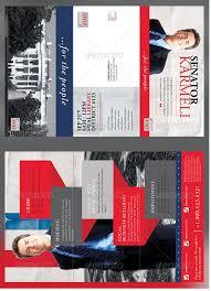 9 election brochure templates u2013 free psd eps illustrator ai