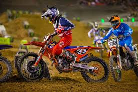 red bull racing motocross troy lee designs red bull ktm u0027s jordon smith races to top five finish