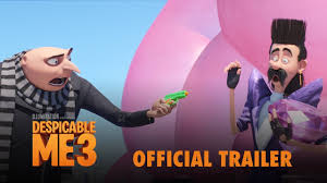 you tube film kartun terbaru 2015 despicable me 3 official trailer in theaters summer 2017 hd