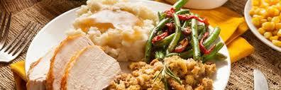 restaurants open on thanksgiving 2017