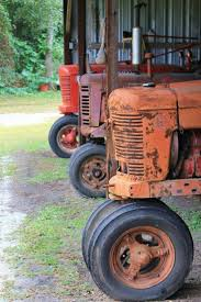255 best tractors images on pinterest vintage tractors old