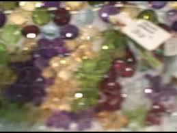 Handcrafted Handmade Semiprecious Gemstone Beaded Semi Precious Gemstone Beads For Handmade Jewelry Youtube