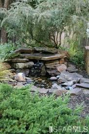 Backyard Ponds For Dummies Garden And Landscape Backyard Walkway In The Middle Of Pound Ideas