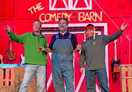 The edy Barn Show Tickets Pigeon Forge TN