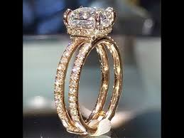 beautiful diamonds rings images Beautiful diamond engagement rings 2017 18 jpg