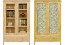 Bookcase With Doors Bookcases With Doors