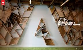 sustainability adobe corporate responsibility