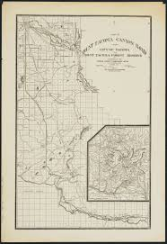File Map Of Washington State by Washington State Historical Society U003e Collections U003e Search U003e