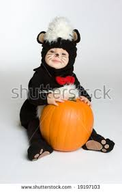 Manatee Halloween Costume Baby Skunk Stock Images Royalty Free Images U0026 Vectors Shutterstock