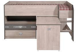 Schreibtisch 90 Cm Breit Hochbett Mit Schreibtisch Fabric9