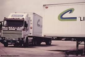 volvo gm heavy truck corporation when scania trucks roamed north america page 4 other truck