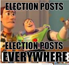Election Memes - election posts by tskbaki meme center