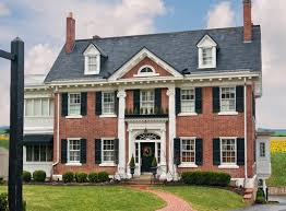Mediterranean House Styles - 4 popular house styles in florida and shingles to match
