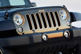 jeep bumper stickers 2014 jeep wrangler dragon edition arrives in the u s with a
