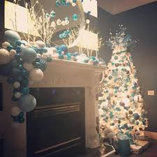 50 ethereal white tree decoration ideas that are