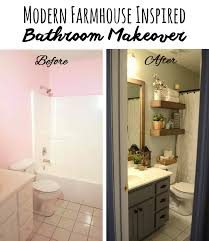 28 best budget friendly bathroom makeover ideas and designs for 2017 16 choose a theme to add character